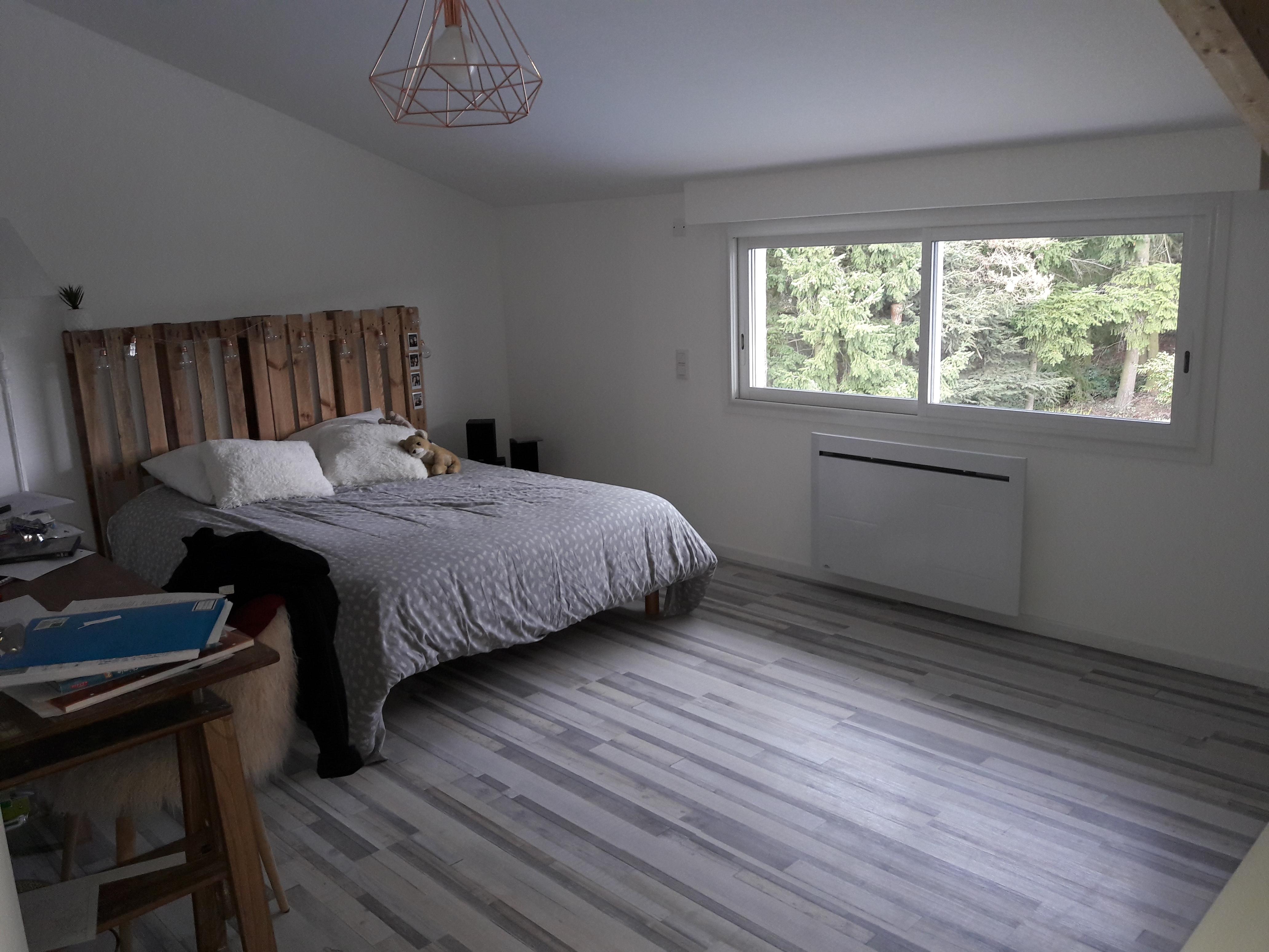 toutes nos solutions d agrandissement de maison pour gagner de l 39 espace. Black Bedroom Furniture Sets. Home Design Ideas