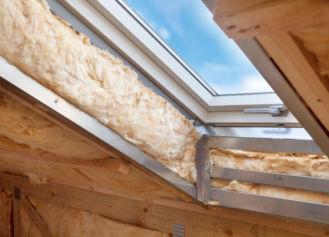 Ajouter des fenêtres dans les combles