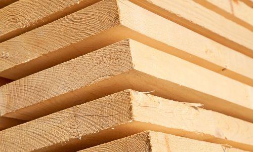 Les avantages d 39 une maison en bois for Avantages maison bois